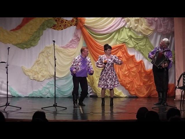 Группа ШУРЫ МУРЫ в Тотьме ГЦК 23 февраля 2017 года
