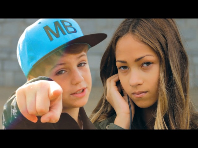 Gym Class Heroes Stereo Hearts MattyBRaps Cover ft Skylar Stecker