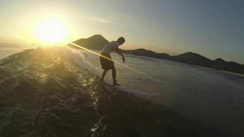 Surf trip 2016 Bali Lombok Sumbawa