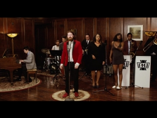 What Is Love - Vintage Animal House - Isley Brothers  - Style Cover ft. Casey Abrams