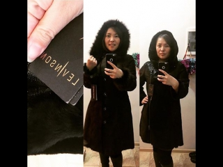 Фабрика LEVINSON Leather & Fur  (ЛЕВИНСОН) - кожа, меха, шубы, куртки, дубленки  в Стамбуле