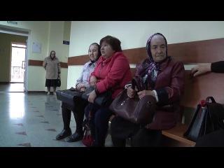 Выпуск от  Ни магии, ни пенсии - Стерлитамакское телевидение