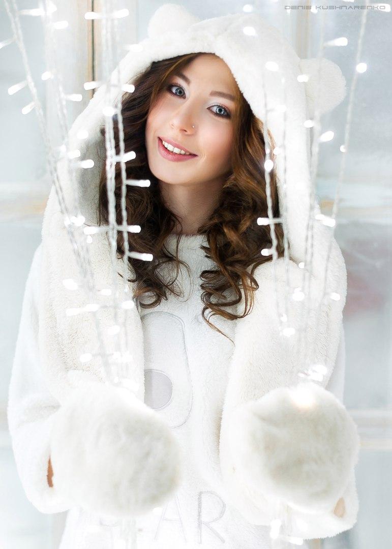 Афиша Новогодняя фотосессия Краснодар