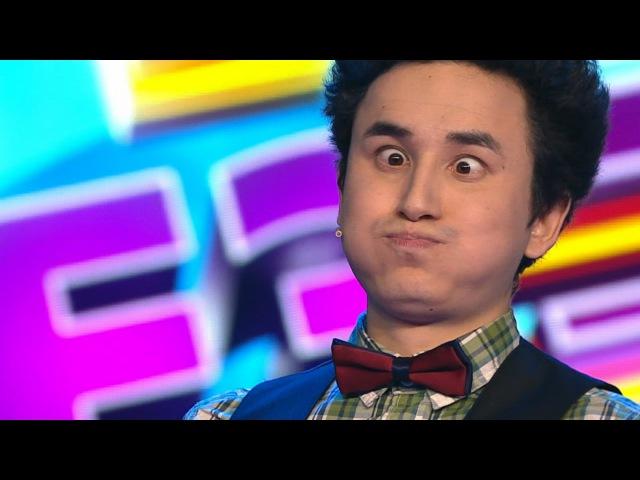 Comedy Баттл Без границ 11 выпуск 1 тур