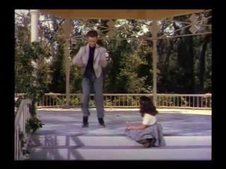 Donald OConnor tap dancing on roller skates