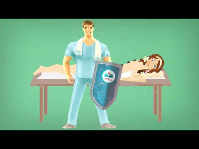 О защите массажиста при проведении массажа. Энергетический и эмоциональный контакт и обратная связь