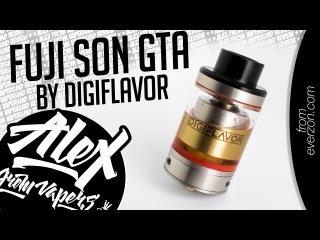 Fuji Son GTA l by Digiflavor | from