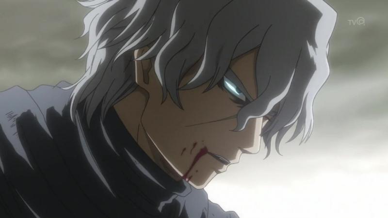Gintama Гинтама 5 сезон 7 серия