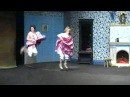 Танец сестер из спектакля Золушка.avi
