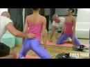 порно фильмы Erotic Yoga Models Hot Yoga Female Fitness Yoga for Beginners Weight Loss Yoga Workout