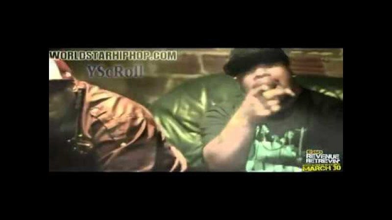 E-40 - The Weed Man (Official HD Video) (Feat. Stresmatic)