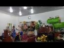ATS ® Amdjad Dance Studio Party Herbalife