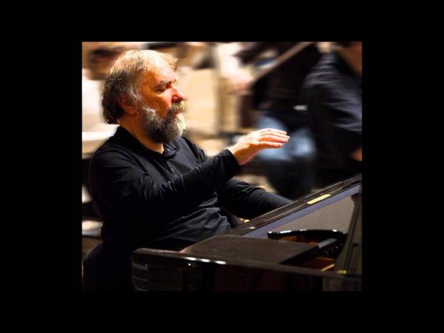Radu Lupu Brahms 3 Intermezzi for Piano Op117 Radu Lupu