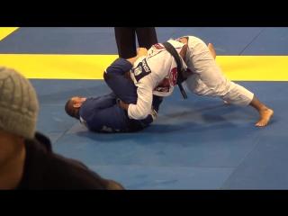 Bernardo faria roberto cyborg abreu. mundials 2012