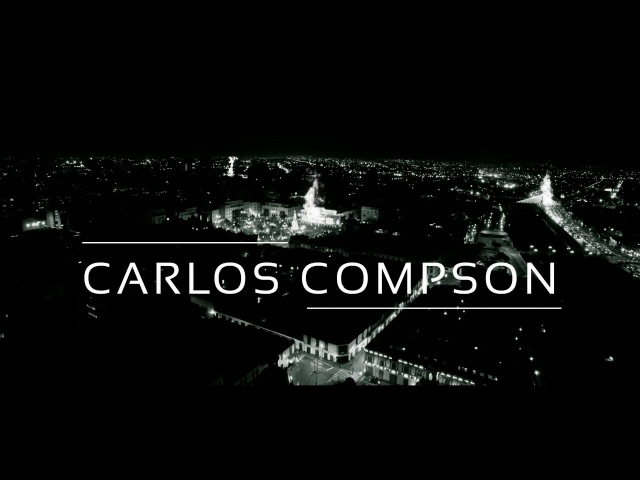 Carlos Compson Enfermedad Official Video