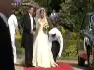 Wedding of Prince Joachim  Miss Marie Cavallier (Part VI)