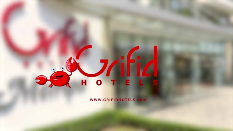 Hotel Grifid Metropol Golden Sands _ Bulgaria Holidays 2017 _ Barrhead travel