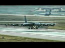 B-52H MITO Scramble • One Piece Of The US Nuclear Threat