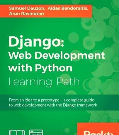 Django Web Development with Python