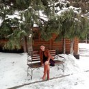 Фотоальбом Олеси Чукановой