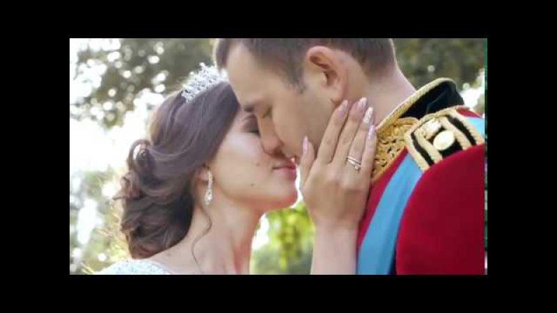 Свадьба Миши и Влады Дашкиевых