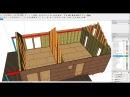 Проектируем Аврору. Часть XII распихиваем утеплитель
