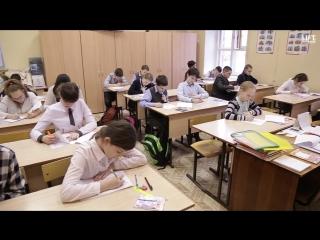 Репортаж LIFT TV. 1 этап интеллектуально-лингвистического конкурсе Belinguist Школы ЛИНГВИСТ ()