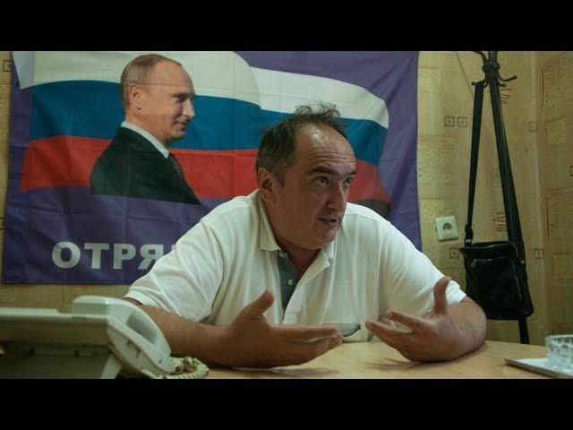 Отряды Путина намерены посетить штаб Навального в Москве или новые хунвейбины YouTube