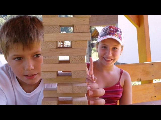 На Верховинщині відпочивали діти з буферної зони Донбасу