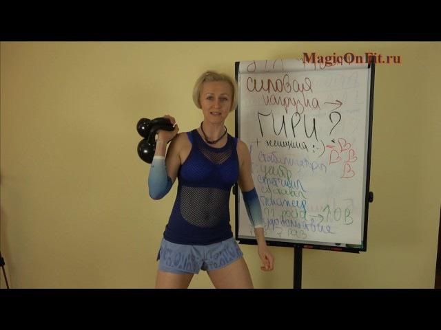 Похудей и подсуши себя к лету 7 преимуществ силовых тренировок ТОП100MOClub