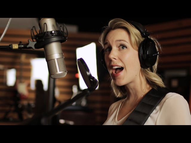 Bust Your Kneecaps - Pomplamoose Live