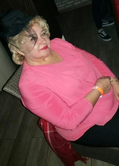 Александра Воронкова