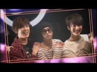 [DVD] SS501 2010 SPECIAL CONCERT MAKING 3/3