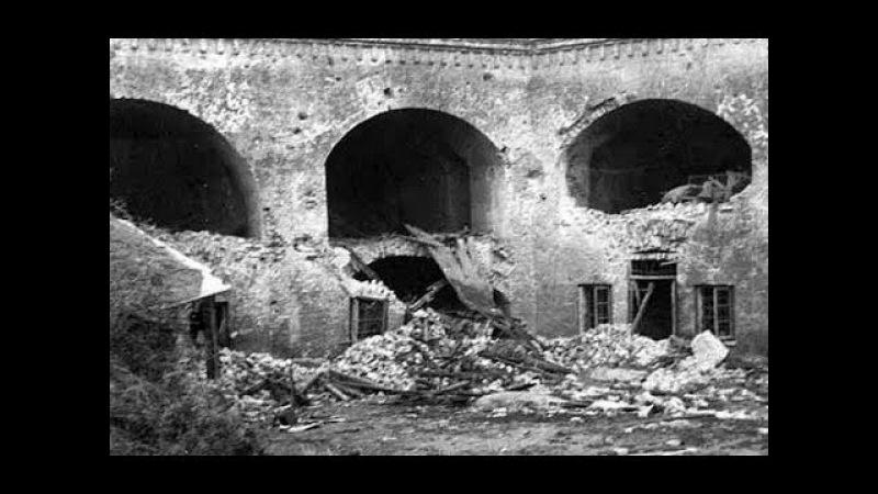 Какие тайны сокрыты в брестских подземельях Загадки истории