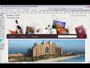 Создание сайта на WordPress. Урок 4. Продумываем разметку страницы и нарезаем макет - верстка сайта с нуля. Алексей Захаренко