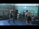 Воротилов Александр СК СКИФ, кикбоксинг Бахчисарай, 75 кг, июнь 2010