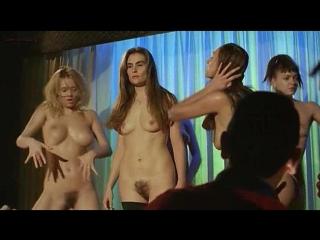 Эммануэль Сенье - Улыбка / Emmanuelle Seigner - Le sourire ( 1994 )
