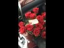 Розы Гран При 15 шт
