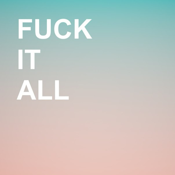 What To Say When Someone Says Fuck You