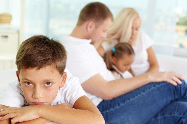 10 запрещенных фраз в воспитании детей