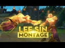 Lee Sin Montage - You Can't Dodge - Best Lee Sin Plays 2017 ( League of Legends / LOLPlayVN )