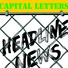 Capital Letters - Africa Bound