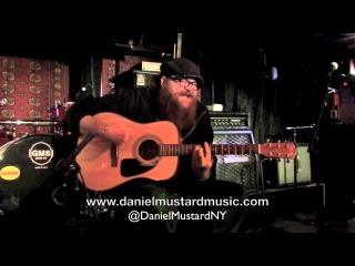 Homeless Mustard sings Vanity Plate   @OpieRadio