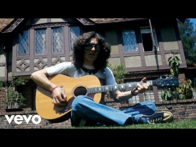 George Harrison Miss O'Dell
