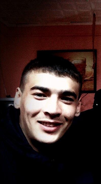 Kusmaev, 23, Meleuz