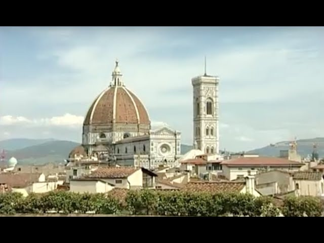 Флоренция По следам гениев Возрождения Санта Мария дель Фьоре Баптистерий улочки и площади