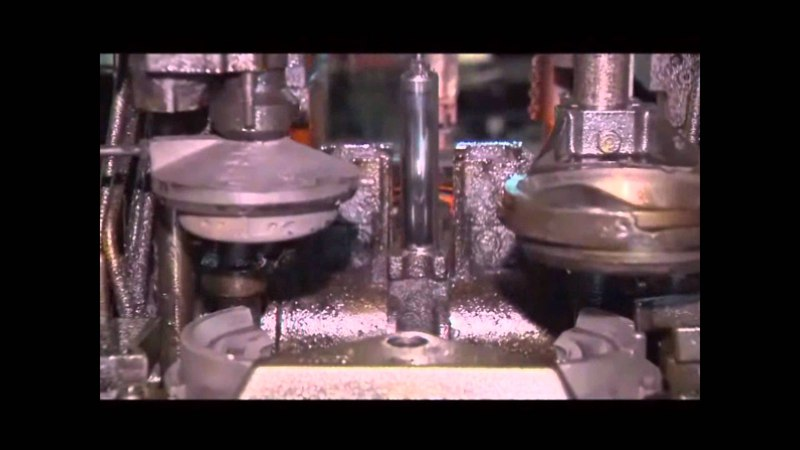 Crystal Head Vodka Bottle: How It's Made