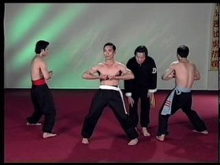 """""""Ли Хонг Тай об суставной гимнастике + Ной-Конг 1 гр"""".  США 2001 г."""