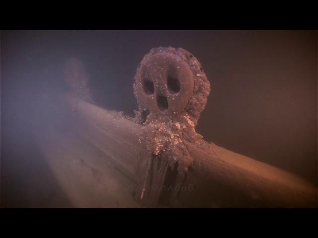 Подводная археология Тайны затонувших кораблей