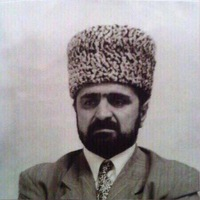 Махачев Гаджи
